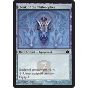 Cloak of the Philosopher
