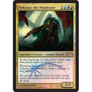 Nekusar, the Mindrazer