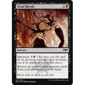 Dead Revels