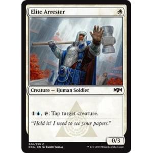 Elite Arrester