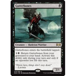Gutterbones