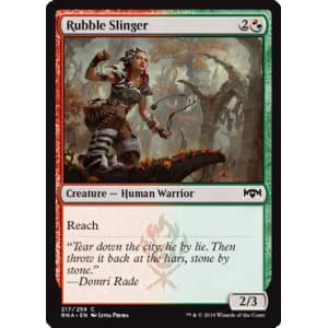 Rubble Slinger