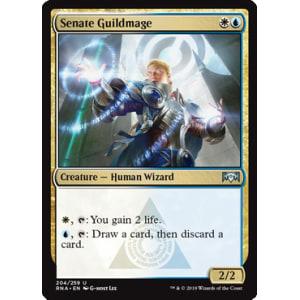 Senate Guildmage