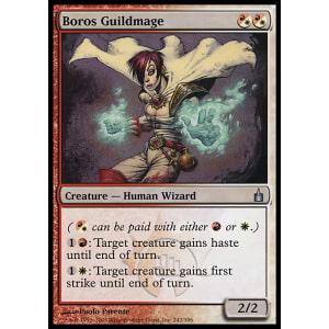 Boros Guildmage