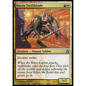 Boros Swiftblade