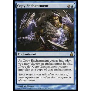 Copy Enchantment