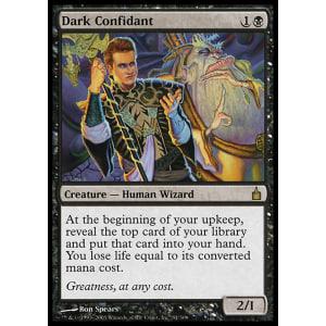 Dark Confidant