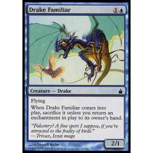 Drake Familiar