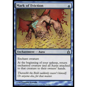 Mark of Eviction