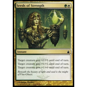 Seeds of Strength