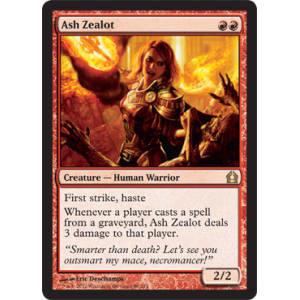 Ash Zealot