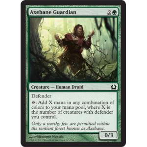 Axebane Guardian