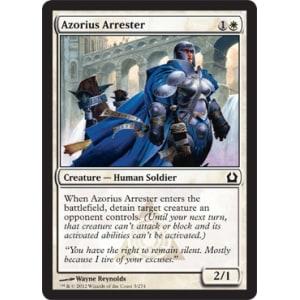 Azorius Arrester