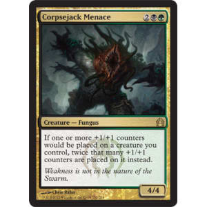 Corpsejack Menace