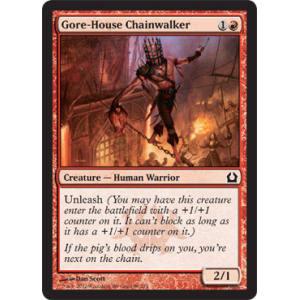 Gore-House Chainwalker