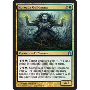 Korozda Guildmage