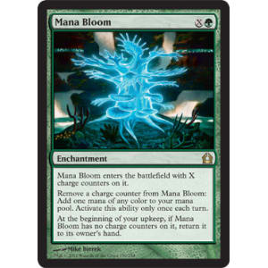 Mana Bloom