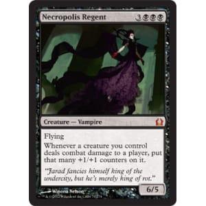 Necropolis Regent