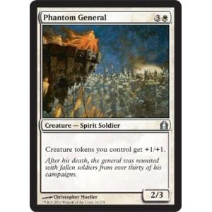 Phantom General