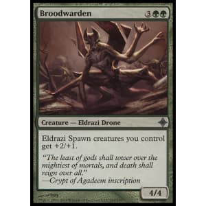 Broodwarden