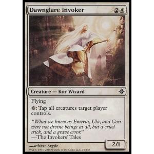 Dawnglare Invoker