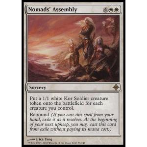 Nomads' Assembly