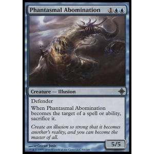 Phantasmal Abomination