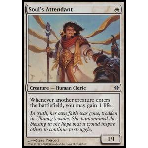 Soul's Attendant