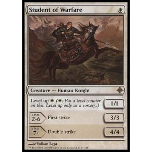 Student of Warfare