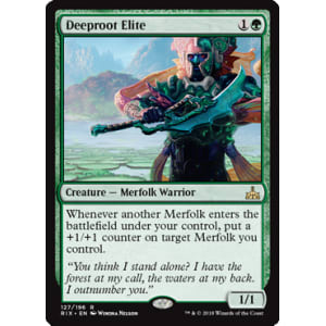 Deeproot Elite