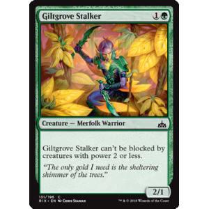 Giltgrove Stalker