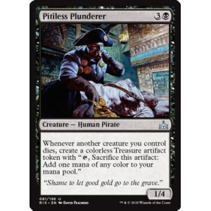 Pitiless Plunderer