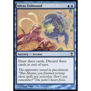 Ideas Unbound