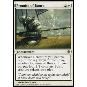 Promise of Bunrei