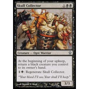 Skull Collector