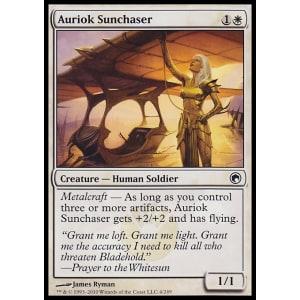 Auriok Sunchaser