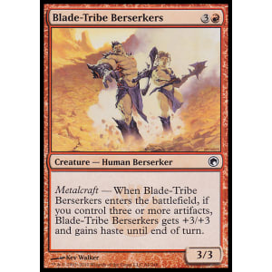 Blade-Tribe Berserkers
