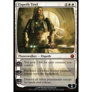 Elspeth Tirel