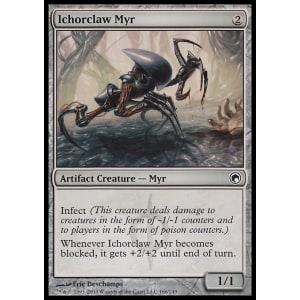 Ichorclaw Myr