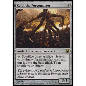 Kuldotha Forgemaster