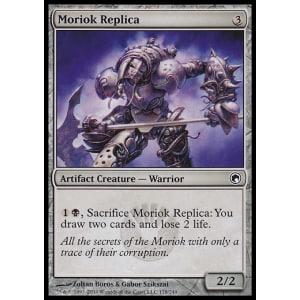 Moriok Replica
