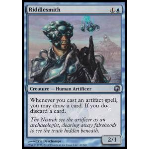 Riddlesmith