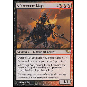 Ashenmoor Liege