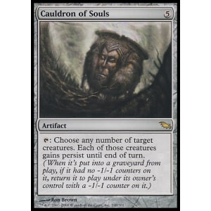 Cauldron of Souls