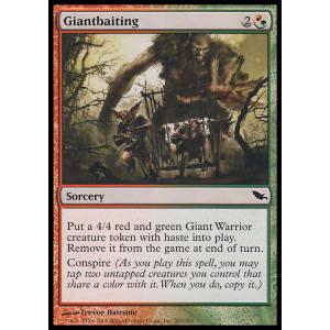 Giantbaiting
