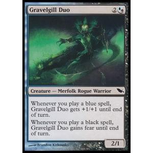 Gravelgill Duo