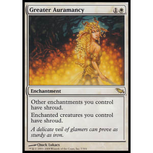 Greater Auramancy