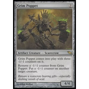 Grim Poppet