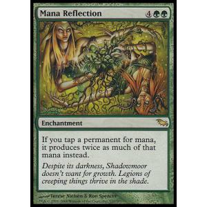 Mana Reflection