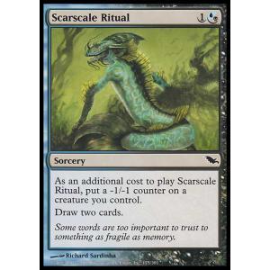 Scarscale Ritual